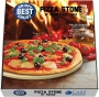 Pizza Stone for Best Crispy Crust Pizza